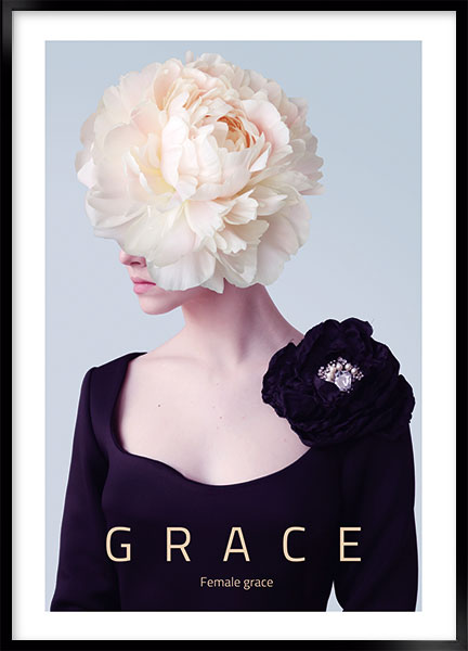 Posters Grace -