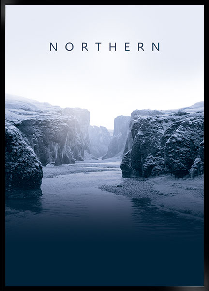Posters - Northern